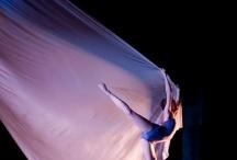 silks / by Nicole Doro