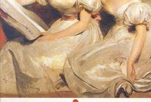 Books Worth Reading / by Rachel Beakley