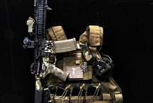 SERIOUSLY COOL GEAR / by Billy Ray Stoddard