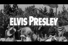 Elvis movie trailers / by tamie atkinson
