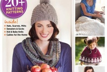 Cozy Knits Special 2013 / by Crochet Today