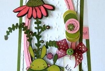 card making / by Dawn Simonetti