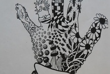 Zentangle / by Laura Soby