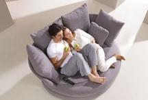Furniture items / by Teresa Splittorff Rieke