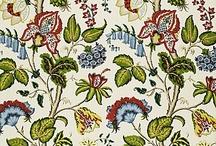 Fabric / by Jennifer Baggerly- Milligan