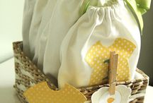 Baby Shower Ideas / by Stacie Oshiro