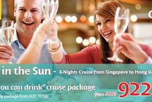 Cruise Deals / by Cruise Megastore