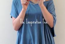 Tee-shirts / by Rhonda Walker