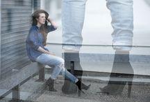s t y l e / by Emma Gutteridge