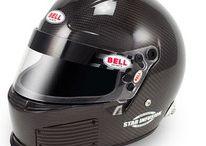 Race Helmets / by Winding Road Racing