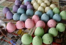 Easter Crafts / by Tracy LG