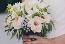 Bouquets    / by Caitlin York