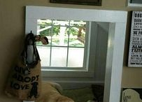 Designs for your pooch / by Maria Elena; Holguin Interiors, LLC