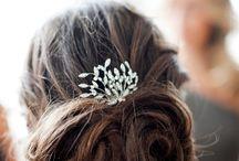 HAIR! / by Kassie Lorey-Hoogeveen