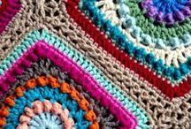 crochet / by Louise Boulton