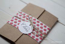 Cards / by lioliz #