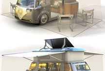 VW bugs / by Agustin De La Garza