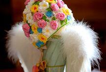 Crochet / by Carmen Borup
