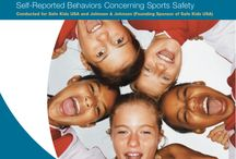 Safe Kids Research / Safety professionals, health professionals and parents rely on Safe Kids research to assess and improve child safety efforts. Download our most current reports below. Learn more - http://www.safekids.org/our-work/research/reports/ / by Safe Kids Worldwide