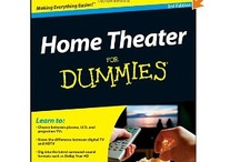 Home Theater Tips and Tricks / by HomeTheater Gear