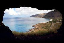 Hawaii / by Kaycee Reese