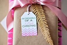Boxes & Gift Wrapping / by Nene*C