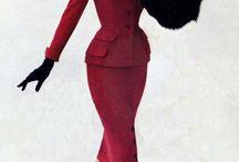 La Mode / My style inspirations / by Sage Beecher