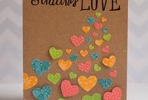 Card ideas / by Connie Ray