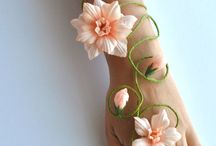 corsages / by Angela Sabey
