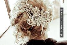 Wedding love  / by Tenille Larcombe
