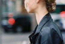 Hair. / by Madilyn Hofbauer