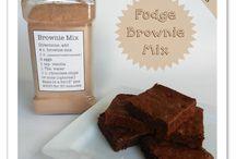 Food Mixes / by lou pierce