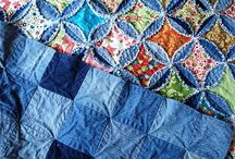 sewing creations / by Anne W
