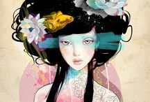 Arte / by Vanesia P