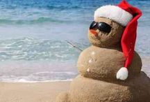 ~45~A Seaside Christmas~ / by Tammy Maria Settles