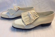 Shoes, Shoes & More GOLF Shoes / by GOLFopolitan