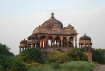 Middle Eastern/ Indian/ Central Asian Dreams / Bucket list of India, the Middle East, and Central Asia. / by Allison
