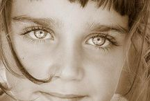 EYES..the window to the soul. / by JEANNIE RAILEY