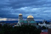 Bulgaria 2013 / by Amiena A