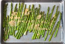 Food - Side Dishes / by Maggie | A Bitchin' Kitchen