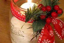 Holiday Decorating Ideas / by Glam Slam!