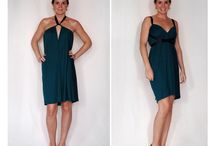 dress sewing patterns and tutorials  / by Heather Southwell