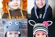 Crochet Crafts / by August Summer