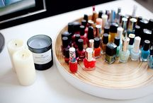 nail color / first serious collab board! all things polish. / by Susan Lin ❤