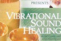 sound heals / by Erin Almas