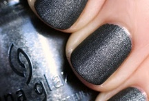 Nail polish - Have it / by Andie Smith