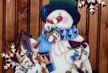 Navidad / by Pilar Ortiz Torres