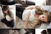 Maternity Photography / by Jenai Hamilton