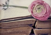 Book  |  Lovely /    / by pure wanilla