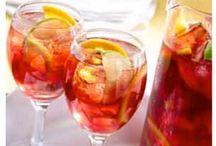 Drinks / by Bernice Traynor